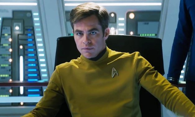 STAR TREK 4 May Go Boldly Without Chris Pine or Chris Hemsworth
