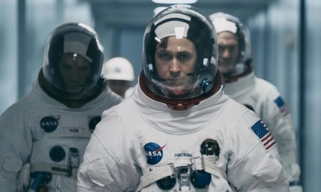 Second Trailer for FIRST MAN Is an Intense and Haunting Must-Watch