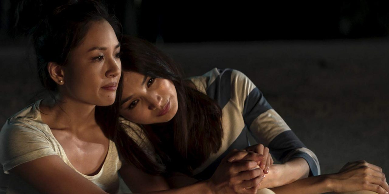 CRAZY RICH ASIANS Spoiler Review