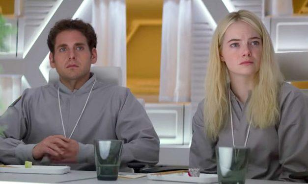 Science Is an Absurd Nightmare in MANIAC Trailer