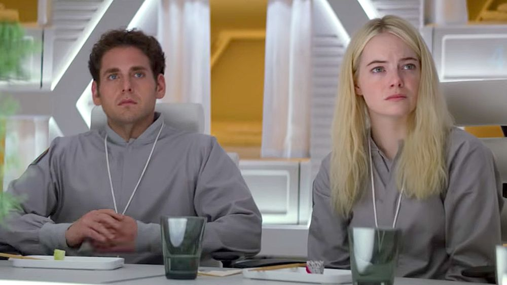 Science Is an Absurd Nightmare in MANIAC Trailer
