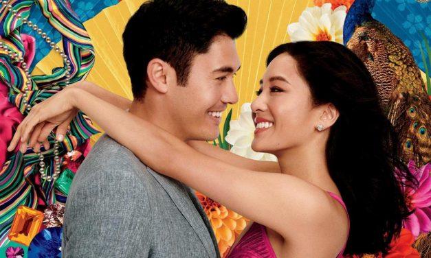 CRAZY RICH ASIANS Sequel in Development at Warner Bros.