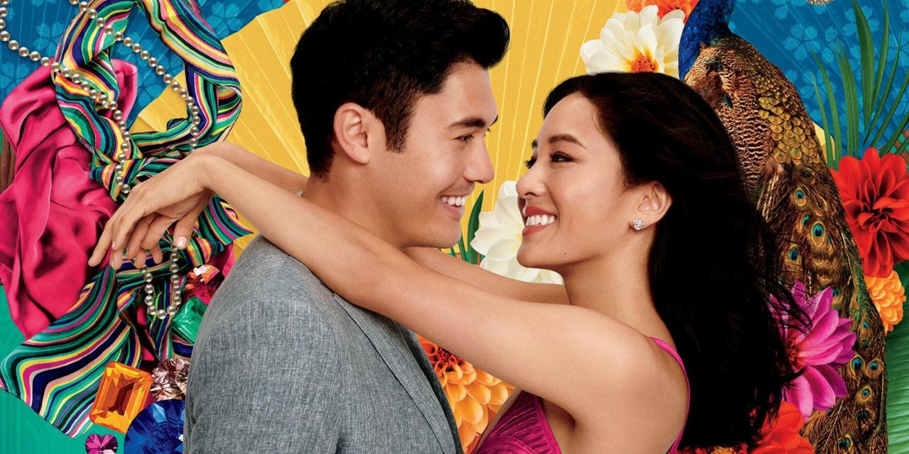 Why CRAZY RICH ASIANS Is a Cultural Milestone We Need to Celebrate