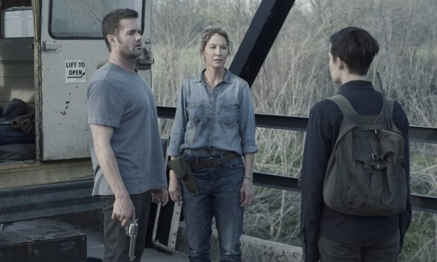 FEAR THE WALKING DEAD Recap: (S04E09) People Like Us