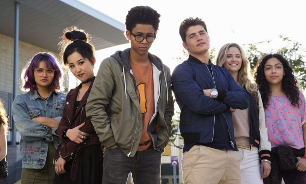 Hulu Announces MARVEL'S RUNAWAYS Season 2 Premiere Date