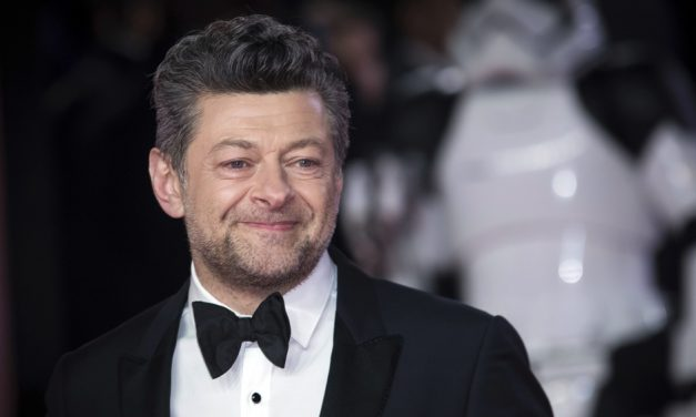 Andy Serkis Is Bringing George Orwell's ANIMAL FARM to Netflix