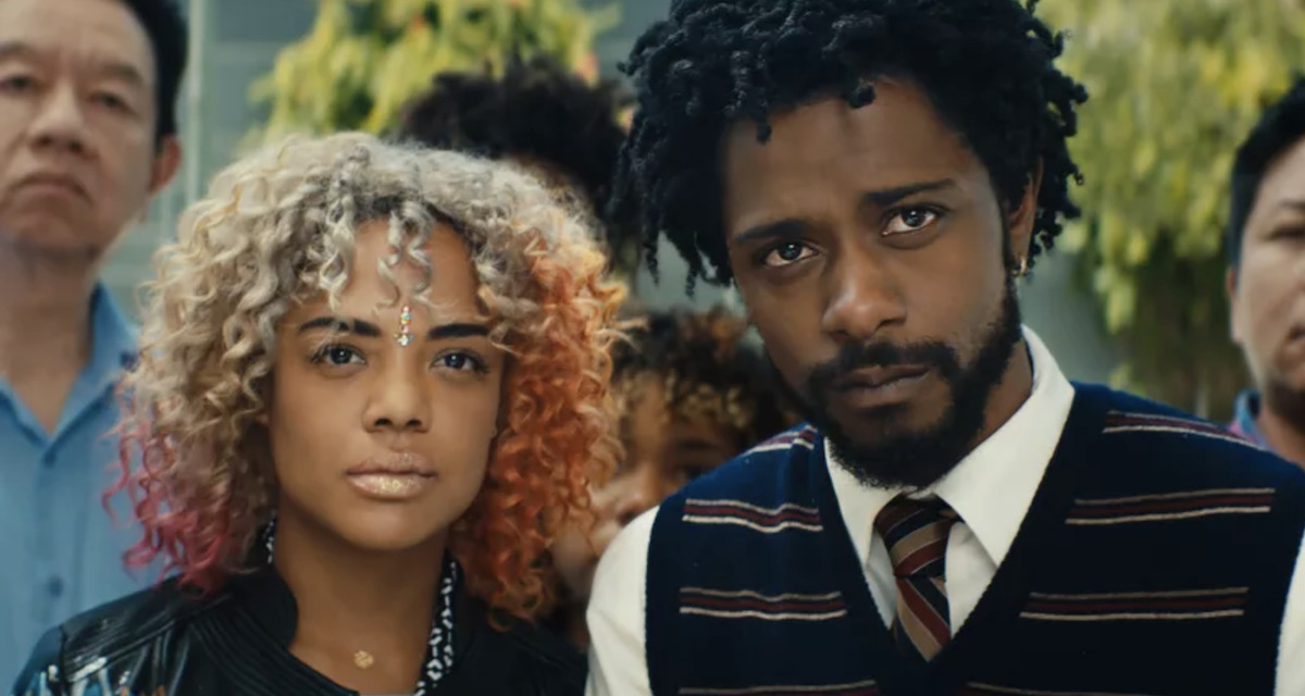 Movie Review – SORRY TO BOTHER YOU