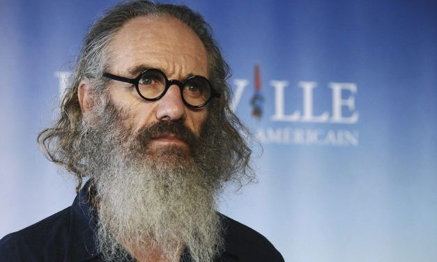 AMERICAN HISTORY X's Tony Kaye Wants an A.I. Actor to Star in Next Film