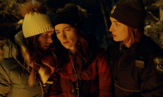 WYNONNA EARP Recap: (S03E03) Colder Weather