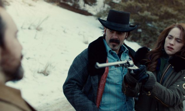 WYNONNA EARP Recap: (S03E04) No Cure for Crazy