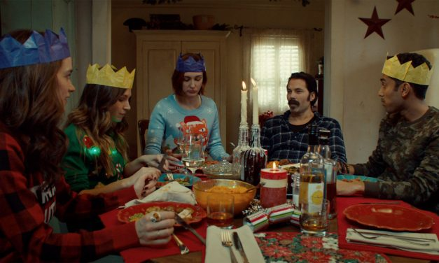 WYNONNA EARP Recap: (S03E06) If We Make It Through December