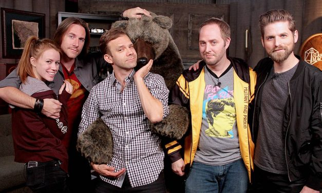 BETWEEN THE SHEETS: Getting to Know the Storytellers Behind Critical Role