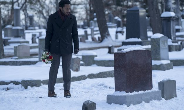 CASTLE ROCK Season Finale Recap: (S01E10) Romans