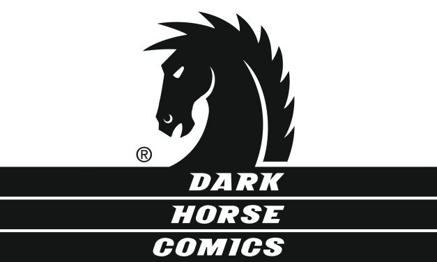 NYCC 2018: DARK HORSE COMICS Booth Signing Schedule
