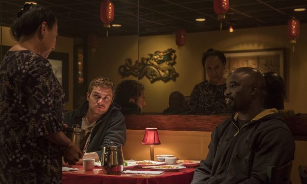 LUKE CAGE Recap: (S02E10) The Main Ingredient