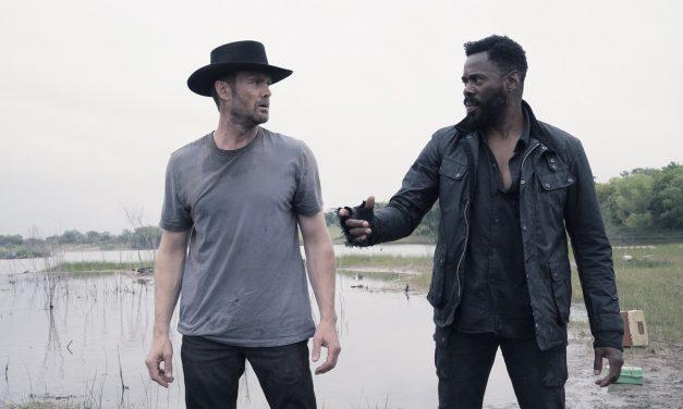 FEAR THE WALKING DEAD Recap: (S04E13) Blackjack
