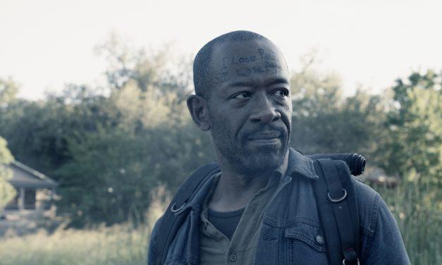 FEAR THE WALKING DEAD Season Finale Recap: (S04E16) …I Lose Myself