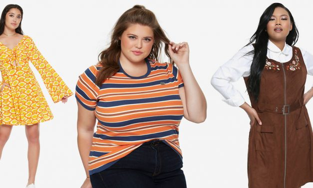 Women's Geek Fashion Is Not One Size Fits All