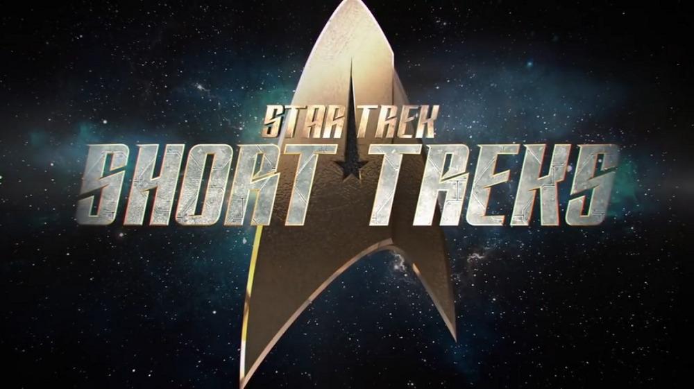 CBS All Access to Air STAR TREK: SHORT TREKS Leading Up to STAR TREK: DISCOVERY Season 2