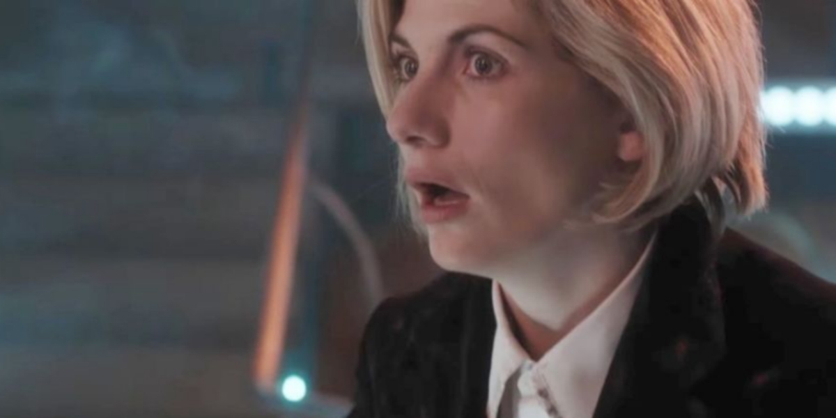 5 Quick Reminders Before You Watch the New DOCTOR WHO