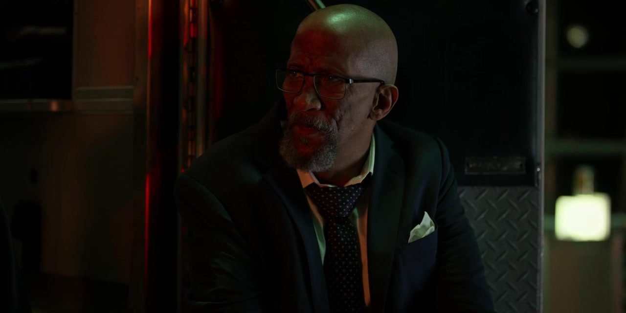 LUKE CAGE Recap: S02E09 For Pete's Sake