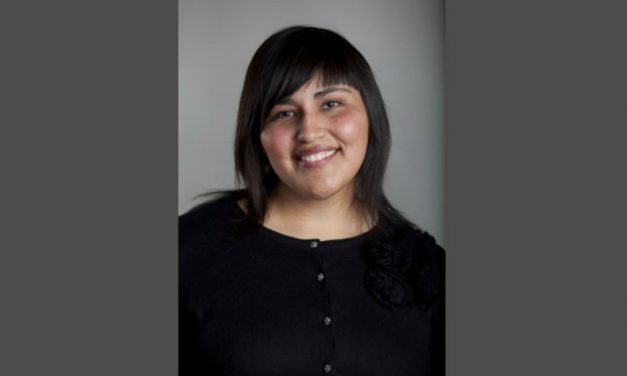 GGA Indigenerd Wire: Sierra Teller Ornelas Talks Authenticity and Humor in Native Storytelling