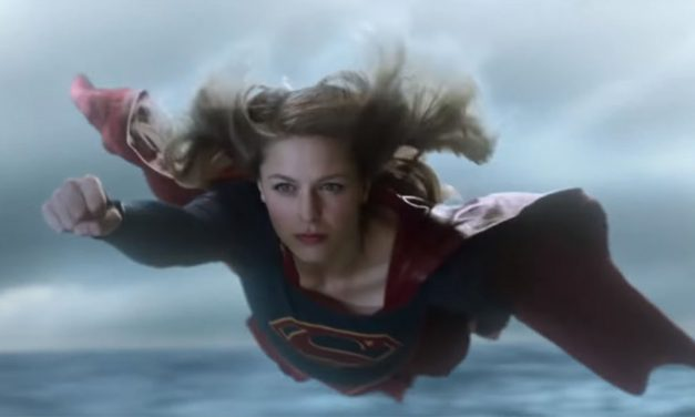 SUPERGIRL Faces Her Fears In New Season 4 Promo