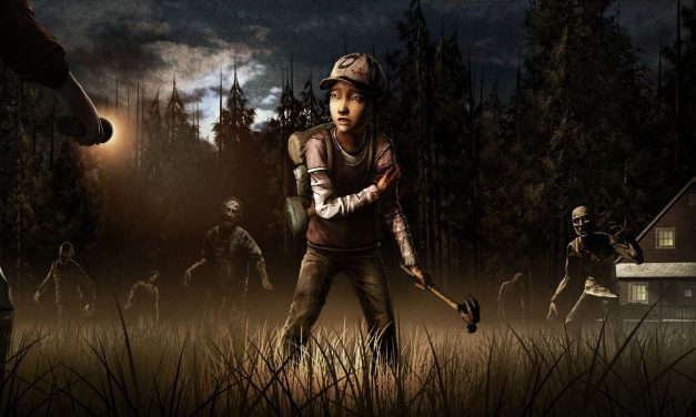 Game Developer TELLTALE GAMES Is Closing Their Doors After 14 Years