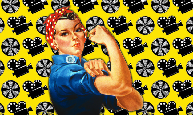 Wanted: More Women Behind the Scenes in Entertainment Media