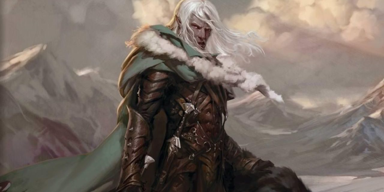Drizzt Do'Urden Returns in TIMELESS, a Dungeons and Dragons Novel by R.A. Salvatore