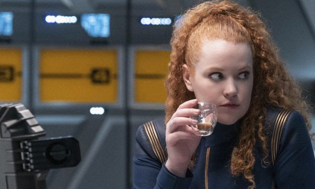 STAR TREK: First SHORT TREKS Trailer Features Ensign Tilly in RUNAWAY