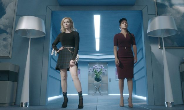 THE GIFTED Recap: (S02E01) eMergence