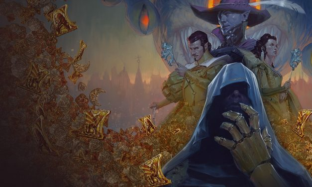 GGA Game Review: Dungeons and Dragons WATERDEEP: DRAGON HEIST