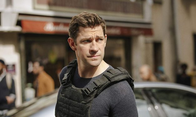 TOM CLANCY'S JACK RYAN Recap: (S01E03) Black 22