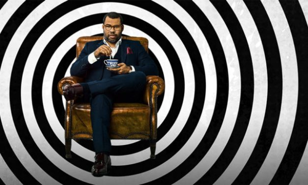 Jordan Peele Is Entering THE TWILIGHT ZONE