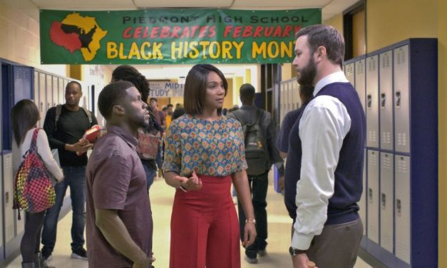 Movie Review: NIGHT SCHOOL