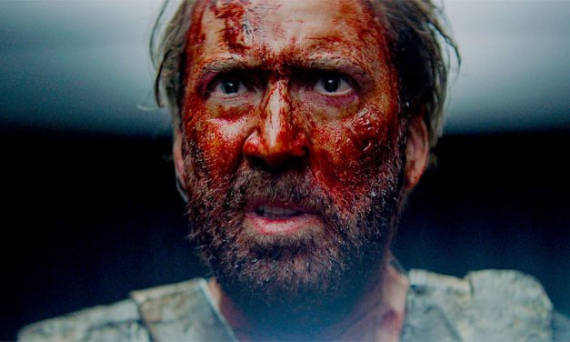 Movie Review: MANDY