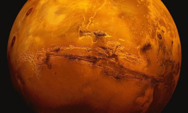 Listen to NASA Mars 2020 Rover Landing Announcement Live on Monday