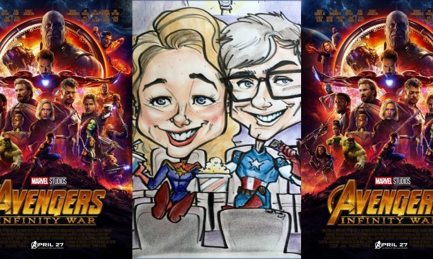 Marvel Us Podcast Ep 47 – Avengers: Infinity War (2018)