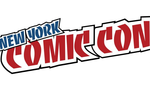 NYCC 2018: 13 Must See Panels at New York City Comic Con