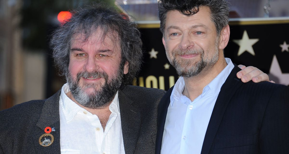 NYCC 2018: Andy Serkis Will Moderate MORTAL ENGINES Panel