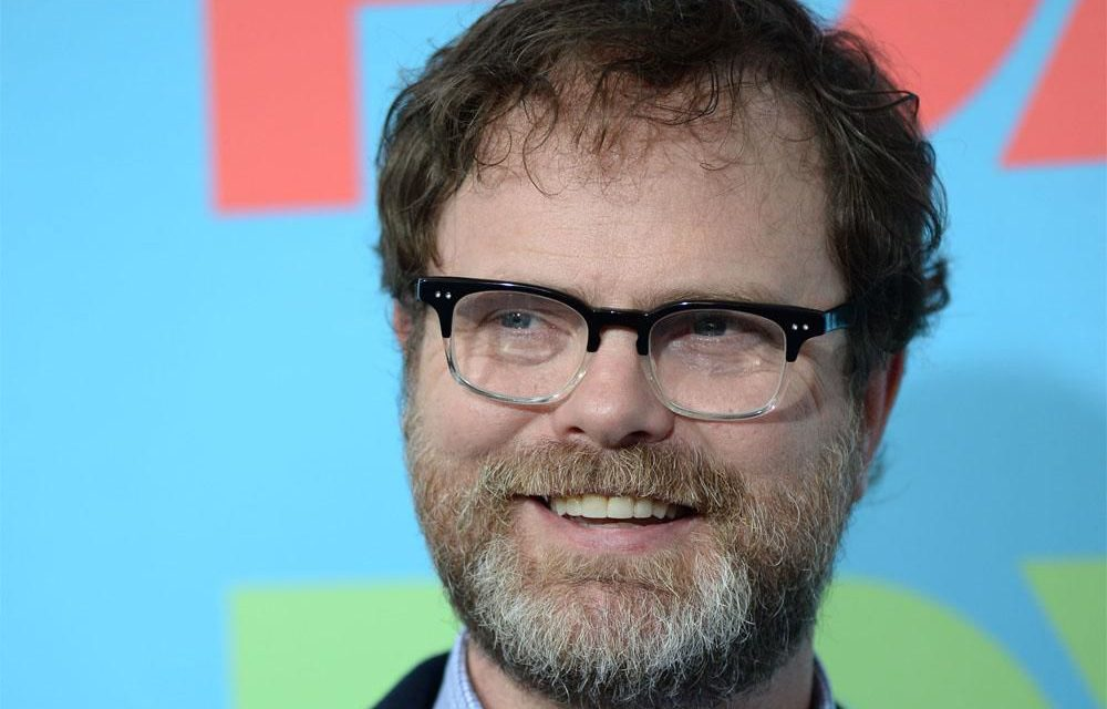 STAR TREK: Rainn Wilson Teases Harry Mudd's Return