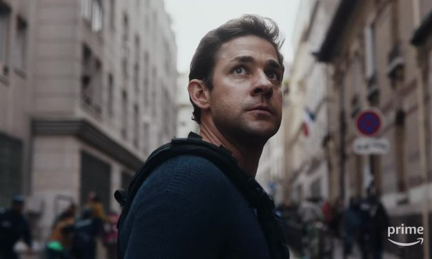 TOM CLANCY'S JACK RYAN Recap: (S01E02) French Connection
