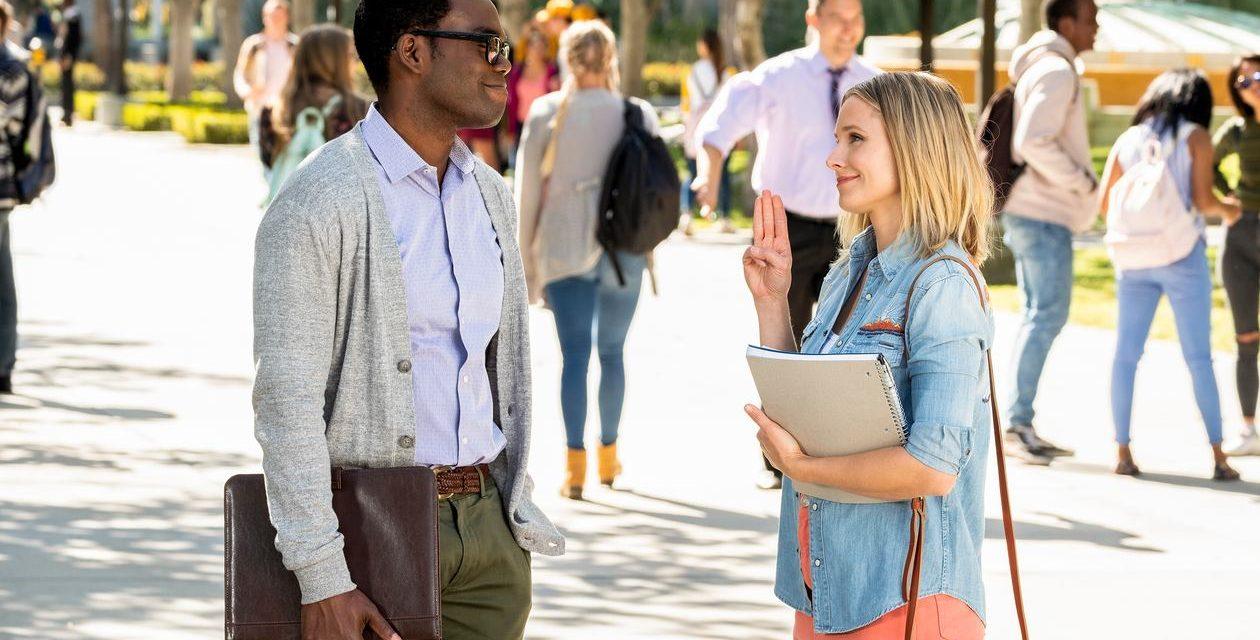 THE GOOD PLACE Season Premiere Recap: (S03E01) Everything is Bonzer! Part 1 & 2
