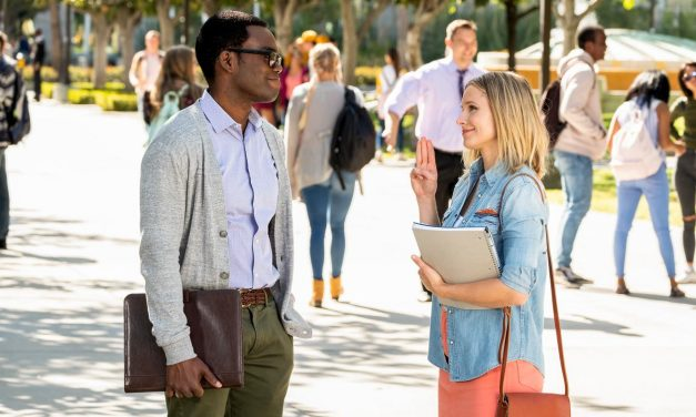 THE GOOD PLACE Season Premiere Recap: (S03E01) Everything is Bonzer! Part 1 & 2