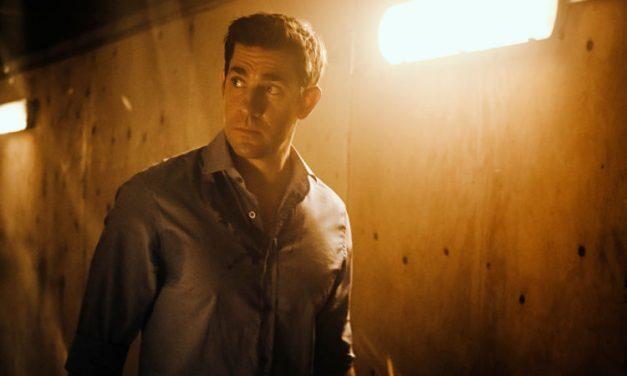 TOM CLANCY'S JACK RYAN Recap: (S01E01) Pilot