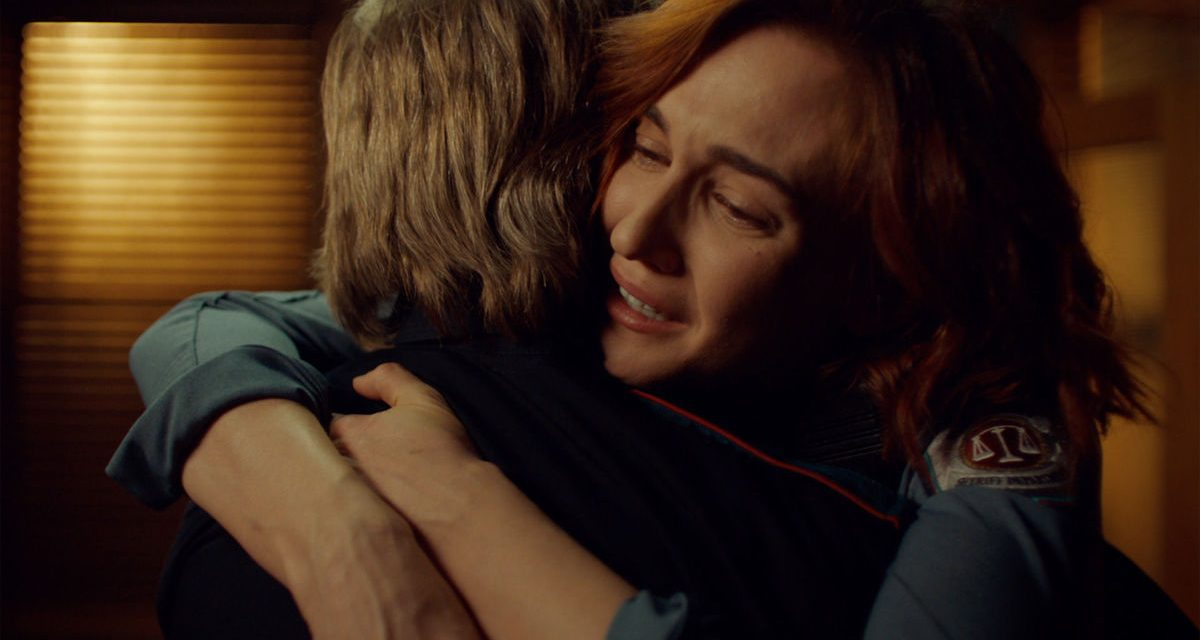WYNONNA EARP Recap: (S03E07) I Fall To Pieces
