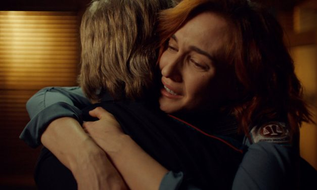WYNONNA EARP Recap: (S03E07) I Fall To Pieces