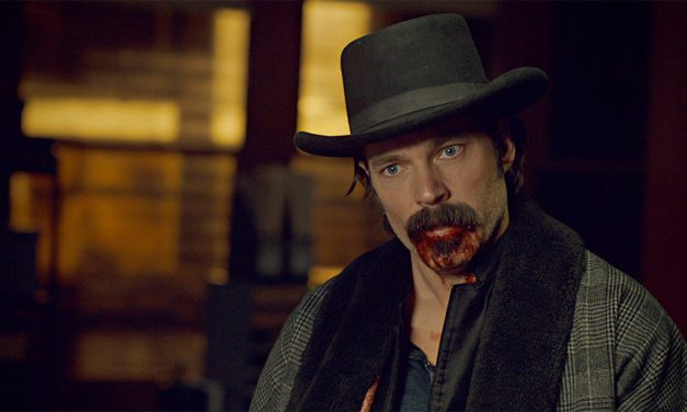 WYNONNA EARP Recap: (S03E08) Waiting Forever For You