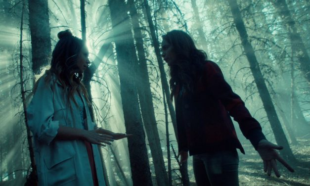 WYNONNA EARP Season Finale Recap Part 1: (S03E11) Daddy Lessons